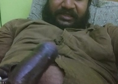Voluptuous Black Cock