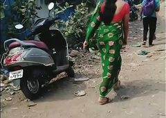 BEST MARATHI SLUT OPEN BACK AND TIGHT Irritant 7