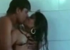 Hot Sexy Desi School girl Sonali Sex with Her Priv