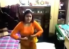 Hot Sexy School Teacher Bhabhi Scandal