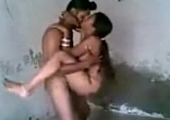 punjabi sikh freshly married indian couple homemade sex