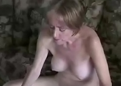 Melanie Desires Devotion