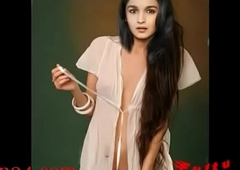 Alia Bhatt bollywood Nipp with the addition of breast (sexwap24.com)