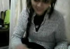 Sexy indian teen having fun on web camera - Hotcamgirlz.xyz