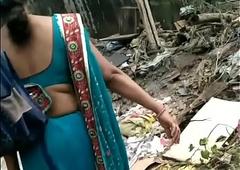 HARDCORE GUJARATI BHABHI CURVY HIP FOLD