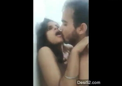 Bhabhi fun with devar