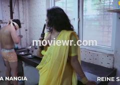 Kavita Bhabi Full Ended Scene