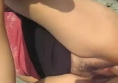 Indian couples having mating bugger about
