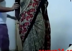 My sexay jan ujawala carnal knowledge in saree cute figure (...